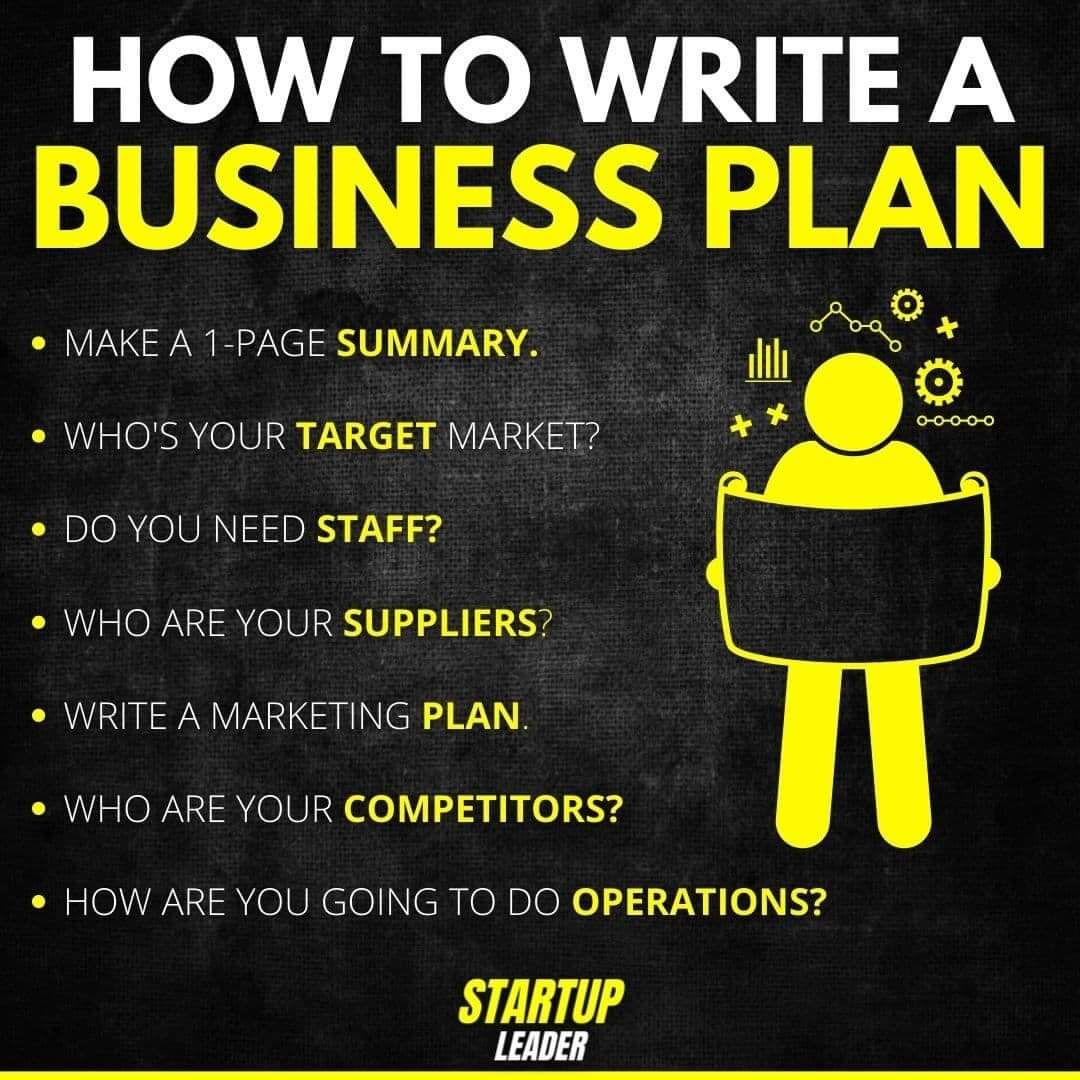 Beginner First Job Sample Resume Of How to Write A Business Plan