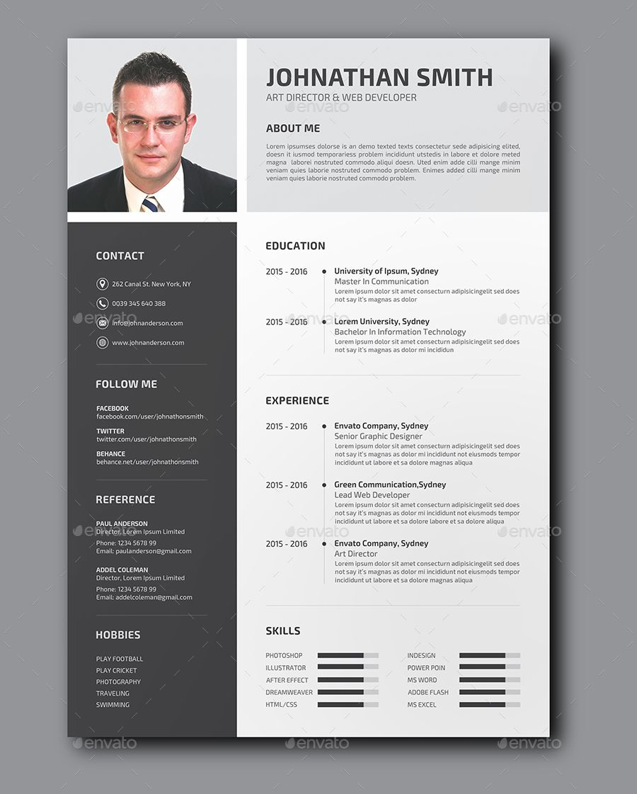 Beginner First Job Sample Resume Of Resume Preview