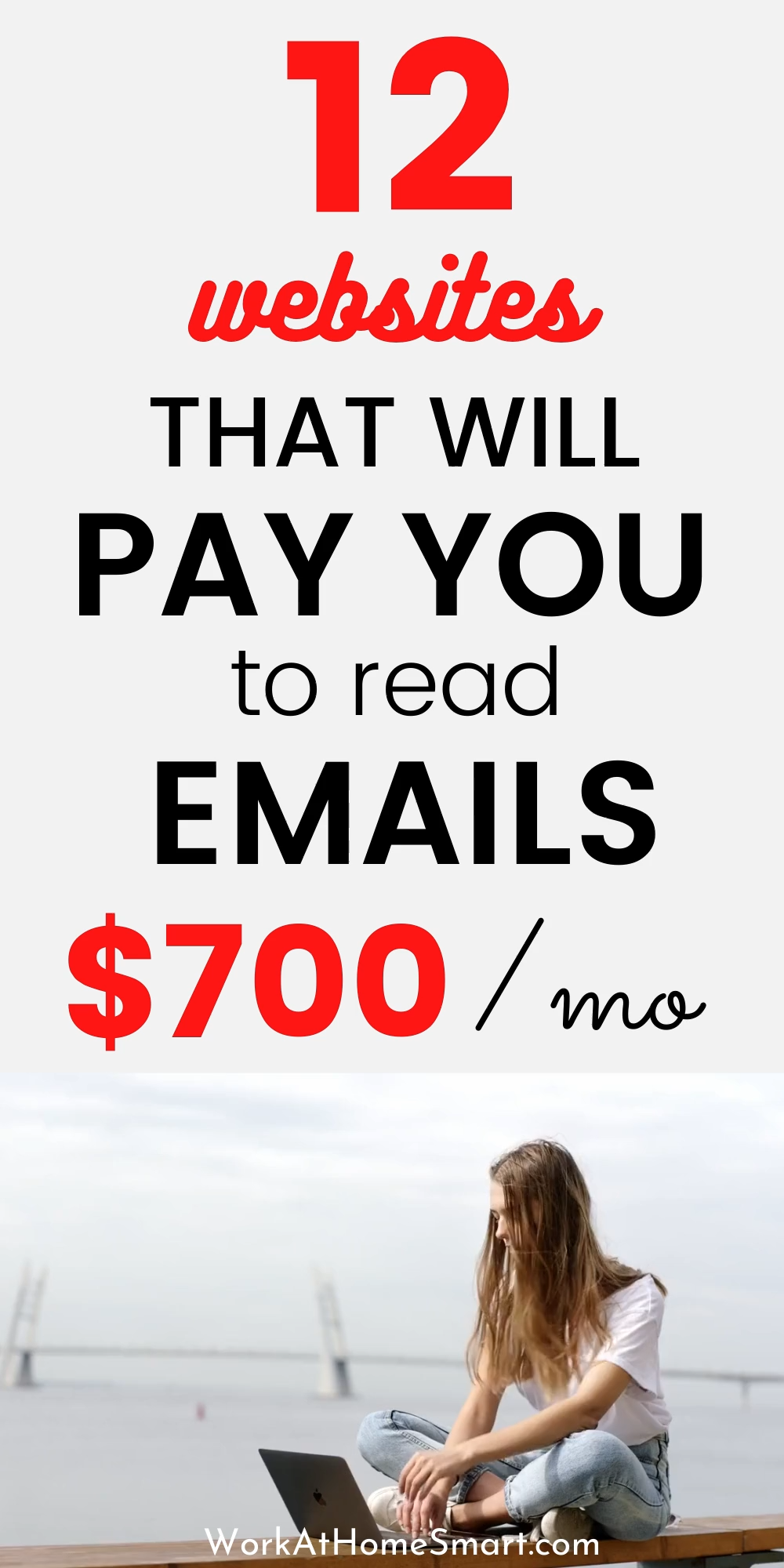 Best Way to Get A Job Of Get Paid to Read Emails 12 Sites & Apps that Really Pay