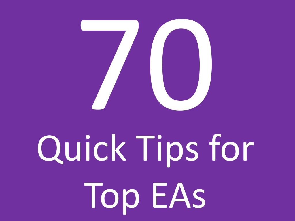 Cover Letter for Executive assistant Position Of 70 Quick Tips for Executive assistants