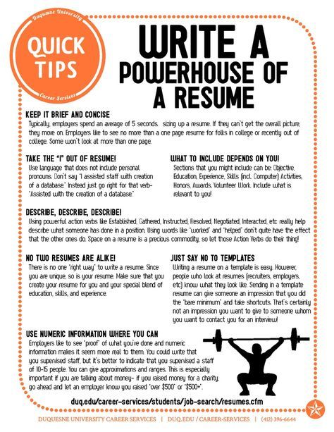 Indeed Resume Search Of 40 Resume Tips that May Help You Get the Interview Resume Tips