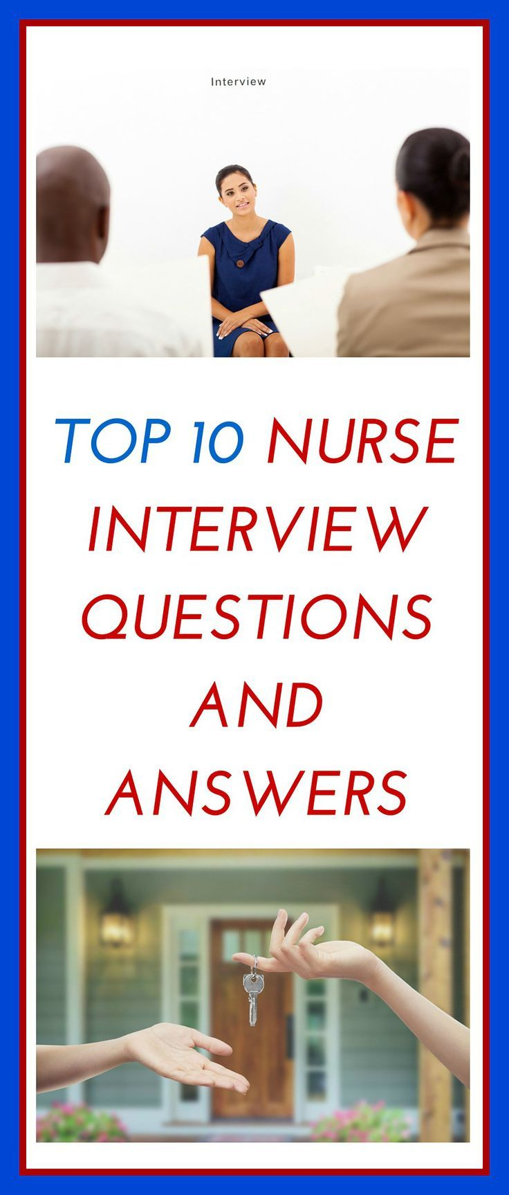 Pacu Nurse Resume Of top Nurse Interview Questions and Answers Nursecode