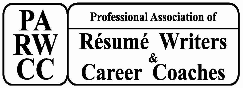 Professional association Of Resume Writers Of Certified Professional Resume Writer Cprw Fresh Written Resumes