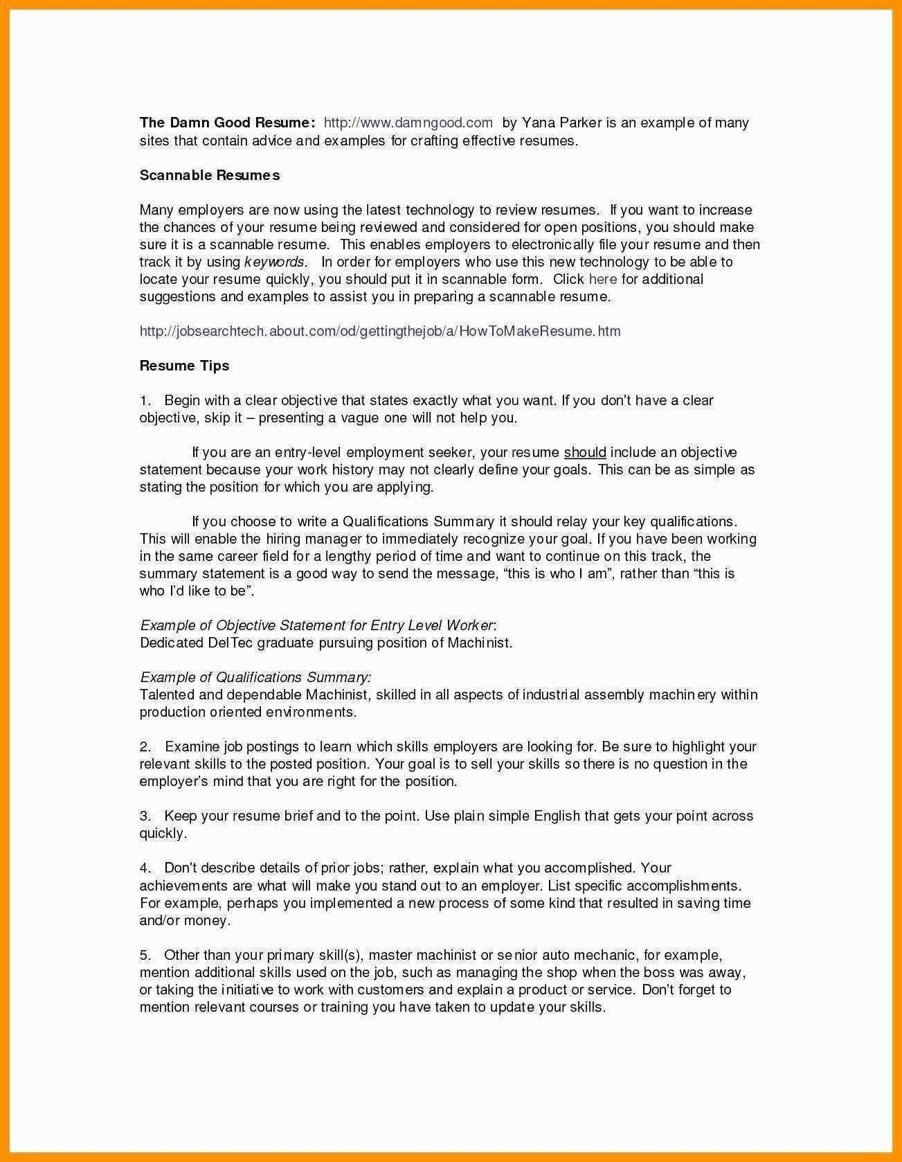 Sample Email with Resume and Cover Letter attached Of I Have ...